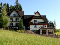 Villa Pach�wka - zdj�cie g��wne