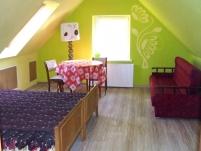 Pokoje Gościnne u Ani - zdjęcie główne