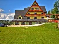 Dom Wypoczynkowy Alicja - zdjęcie główne
