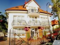Pensjonat Giselle w Mielnie - zdjęcie główne