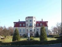 Noclegi Łabunie - Dom Rekolekcyjny - zdjęcie główne