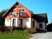 Domek Nika - zdjęcie główne