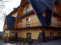 Pokoje Gościnne Jasień - zdjęcie główne
