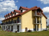 Pensjonat Kaja w Sarbinowie - zdjęcie główne