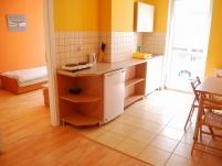Apartament CLASSIC III (4-osobowy) - zdjęcie główne