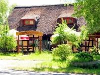 Ośrodek Wypoczynkowy Nasza Chata - zdjęcie główne
