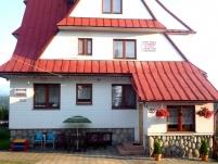 Dom Wypoczynkowy Promyk - zdjęcie główne