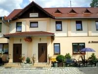 Pensjonat Verona Kłodzko - zdjęcie główne