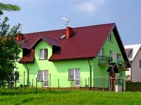 Pokoje Gościnne w Jarosławcu - zdjęcie główne