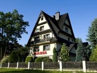 Dom Wypoczynkowy Maria - zdjęcie główne