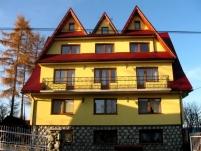 Dom Wypoczynkowy U Gilów - zdjęcie główne
