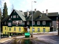 Ośrodek Wypoczynkowy Siła - zdjęcie główne