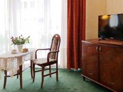 Apartamenty Sobieski Adam Lipczyk - zdjęcie główne