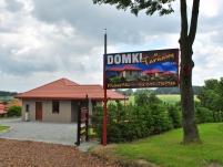 Domki u Tarnawy - zdjęcie główne