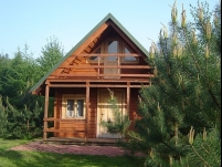 Ośrodek Wypoczynkowy Sosnowa - zdjęcie główne