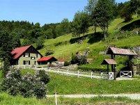 Agroturystyka Puszczyk - Góry Sowie - zdjęcie główne