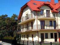 Apartament Horyzontalny - zdjęcie główne