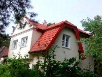 Apartament i Domki Krystyna - zdjęcie główne