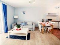 Apartament Kapitański - zdjęcie główne
