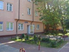 Apartament Krynica Morska - zdjęcie główne