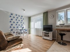 Apartament Na Wydmie - zdjęcie główne
