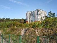 Apartament przy plaży z widokiem na morze - zdjęcie główne