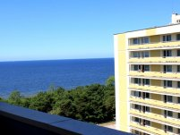 Apartament Turkusowy - zdjęcie główne