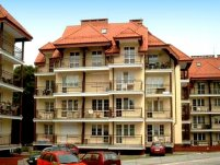 Apartamenty Drzewiecka - zdjęcie główne