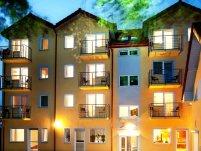 Noclegi-Bajka pensjonat - zdjęcie główne