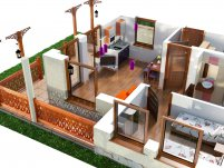 Apartamenty Kornaje - zdjęcie główne