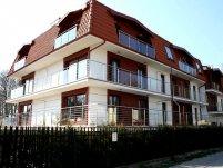 Apartamenty Morskie - zdjęcie główne