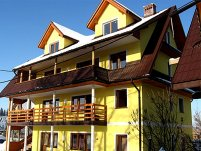 Apartamenty Nad Dunajcem - zdjęcie główne