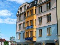 Apartamenty Zacisze - zdjęcie główne