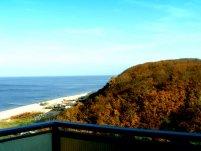 Apartamenty w Międzyzdrojach z widokiem na morze - zdjęcie główne