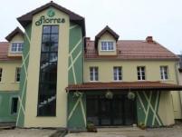 Centrum Restauracyjno-Hotelowe Florres - zdjęcie główne