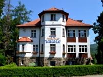Pensjonat Mimoza - zdjęcie główne
