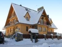 Dom Wypoczynkowy Paulina - zdjęcie główne