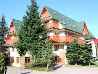 Apartamenty i Pokoje Matuska - zdjęcie główne