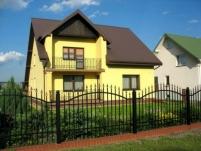 Dom wczasowy - Małgorzata Małek - zdjęcie główne