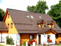 Dom Bajka - zdjęcie główne
