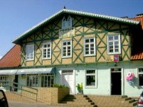 Dom Gościnny Bałtycka Plaża - zdjęcie główne