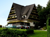 Dom Go�cinny Gawra - zdj�cie g��wne