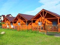 Beti - pokoje gościnne i domki drewniane - zdjęcie główne