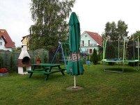 Dom Wypoczynkowy Bursztynek - zdjęcie główne