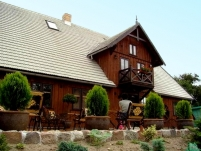 Dom Gościnny Matysówka - zdjęcie główne