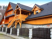 Domki w Szczyrku Marang - zdj�cie g��wne