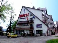 Motel Na Zbójeckiej - zdjęcie główne