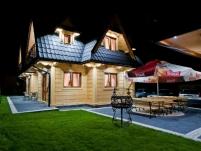 Komfortowe Domki Góralskie w Zakopanem - zdjęcie główne