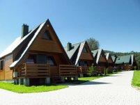 Całoroczne Domki Drewniane - zdjęcie główne
