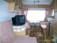 Camping Na Bluszczowej - zdjęcie główne